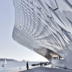Maat. Museo di Arte, Architettura e Tecnologia. Lisbona