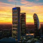 Milano dalla Torre RAI